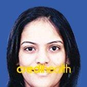 Dr. Dwiti Thanawala