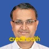 Dr. Bhooshan Pandit