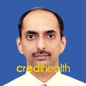 Dr. Narayan Jayashankar