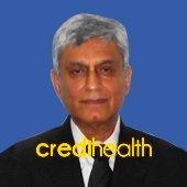 Dr. Vinod N Gidwani