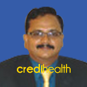 Dr. Ravindra Ramadwar