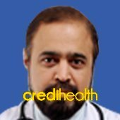 Dr. Uday B Nadkarni