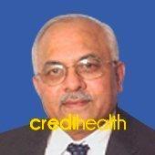 Dr. Ashok Mahashur