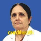Dr. Asha Pherwani