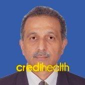 Dr. Vinod A Chandiramani