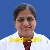 Dr. Chitra Ramamurthy