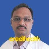 Dr. Abhilash Bansal