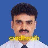 Dr. Sridhar P S