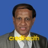 Dr. Satish D A