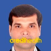 Dr. Sachin Digamber Nale
