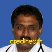 Dr. Deepak S