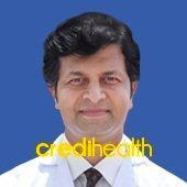 Dr. Jithendra Kumar G P