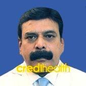 Dr. Surendranath Shetty B