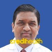 Dr. P S Ragavan