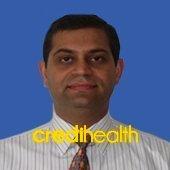 Dr. Ravindra M Mehta