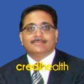 Dr. D G Vijay