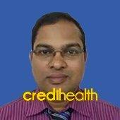 Dr. Prashant Kumar Parida