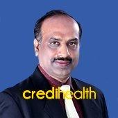 Dr. Madhusudhan H R