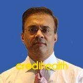 Dr. B Ramana