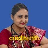 Dr. Sagarika Mukherjee