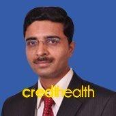 Dr. Arun B G