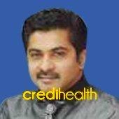Dr. Chetak Shetty