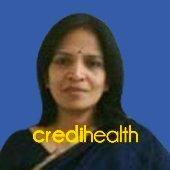 Dr. Jayasree Kailasam