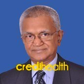 Dr. S Nagesh