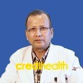 Dr. Prabhat Kumar Jha