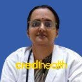 Dr. Prabha R