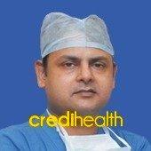 Dr. pratik tripathi