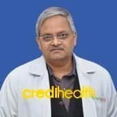 Dr. Peeyush Jain