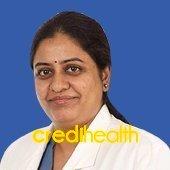 Dr. Chitra Sreenivasa Murthy