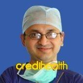 Dr. Vikram Kekatpure