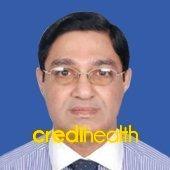 Dr. Anthony Vijay Pais