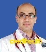 Dr. Vivek Nangia