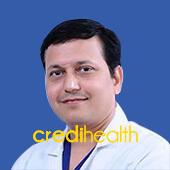 Dr. Pradeep Kumar Kaushik