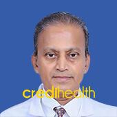 Dr. P V Rao