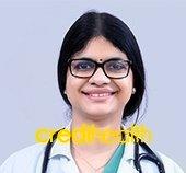 Dr. Sunitha Abraham