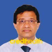 Dr. Naresh M Singhi