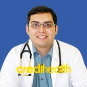 Dr. Pallav Rakesh
