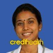 Dr. Pratibha S