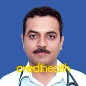 Dr. K H Srinivasa