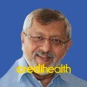 Dr. Prashant Mangeshikar