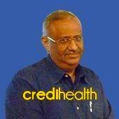 Dr. M B Agarwal