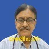 Dr. Satyabrata Ganguly