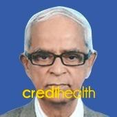 Dr. Dhiraj Choudhury