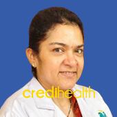 Dr. Vaishali Ray Srivastava
