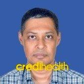 Dr. Sujit Jana