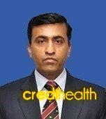 Dr. Dushyant Nadar